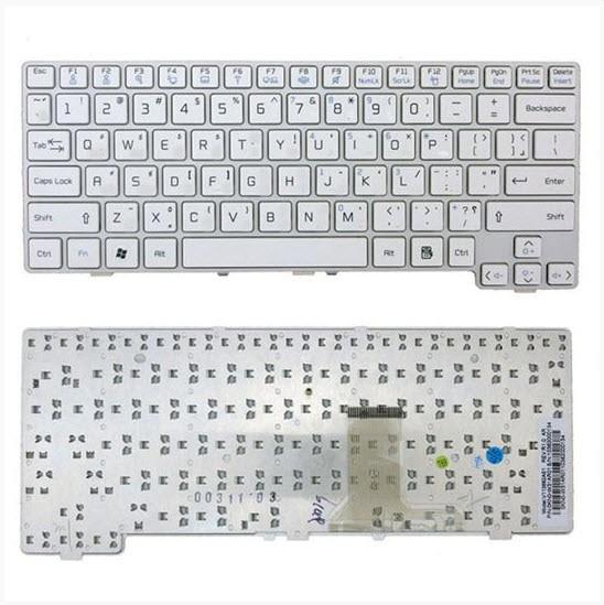 harga Keyboard keybord laptop laptop lg x14 x140 xb140 xd140 white kbllg7 Tokopedia.com