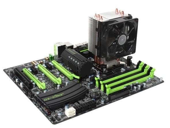 Jual Jual Pendingin Cpu Cooler Master Hyper Tx3 Evo Komputer Toko