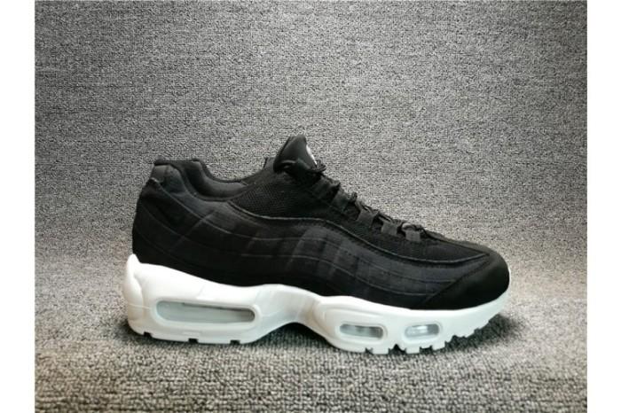 size 40 478e2 71155 Jual Nike Air Max 95 X Stussy Black White - Kota Surabaya - Yur Sneaker |  Tokopedia