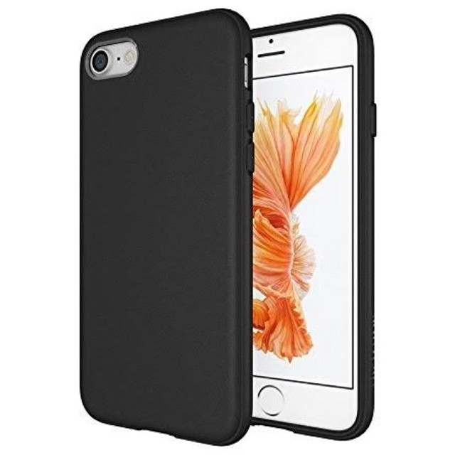 Slim Black Matte Case Iphone 5 5s SE 6 6s 7 7 8 plus oppo a39