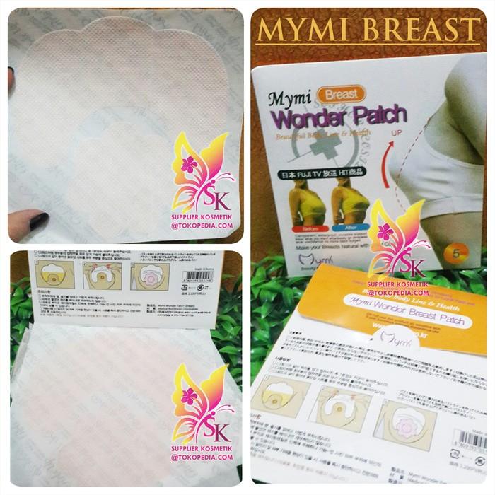 [BREAST] MYMI BREAST / PAYUDARA WONDER PATCH