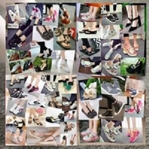 harga Sepatu Wanita /sandal Wedgdes/wedges Wanita/wedges Terbaru/platfform Tokopedia.com