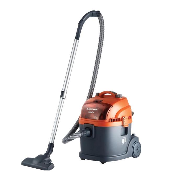 harga Electrolux z931 vacuum cleaner wet & dry 30 liter merah Tokopedia.com