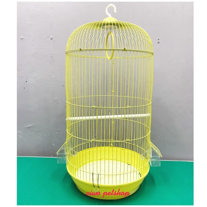 harga Kandang love bird - sangkar kandang burung - kandang kapsul 309db Tokopedia.com