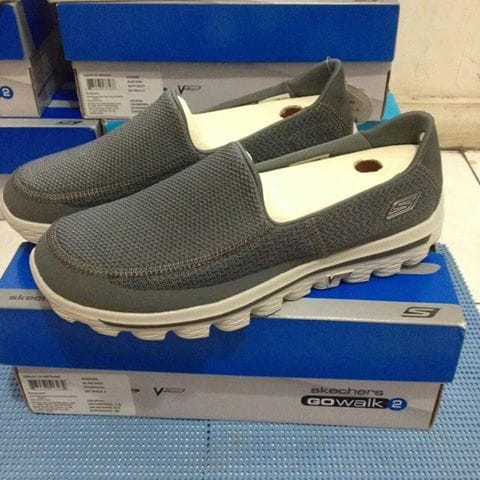 skechers go walk 2 men