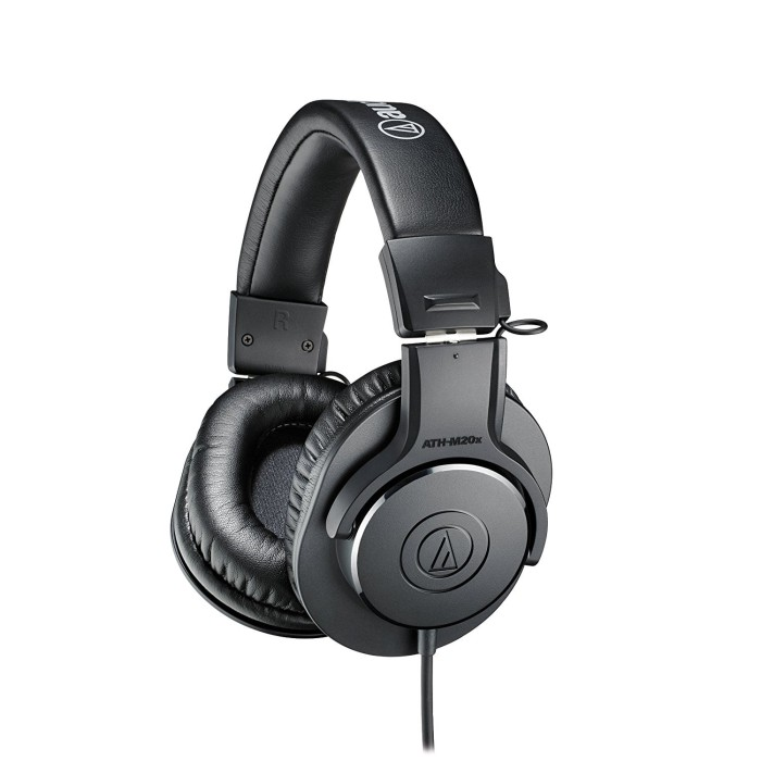 harga Audio technica ath-m20x original Tokopedia.com