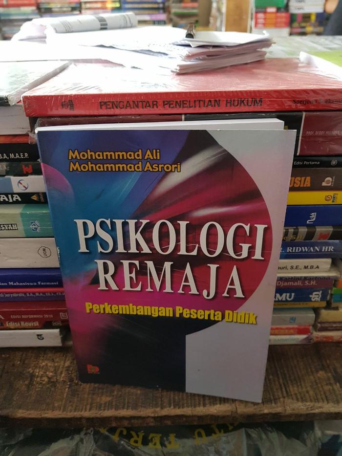 harga Psikologi remaja by mohammad ali Tokopedia.com