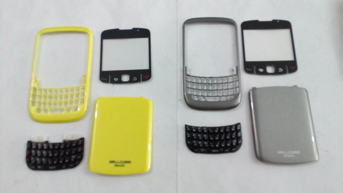 harga Casing blackberry gemini 8520 Tokopedia.com