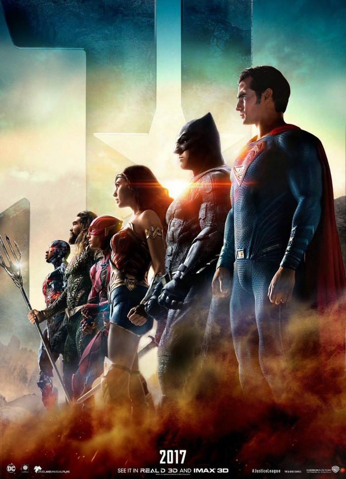 Jual Justice League 2017 Original Jakarta Utara Lazy Atomic Tokopedia