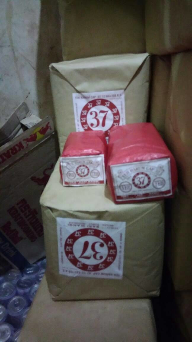 harga Teh harum cap 37 500 gram Tokopedia.com