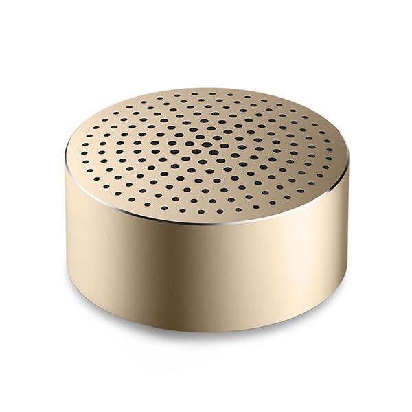 harga Xiaomi mi bluetooth speaker mini gold (ami-blspeakermini-gol) Tokopedia.com