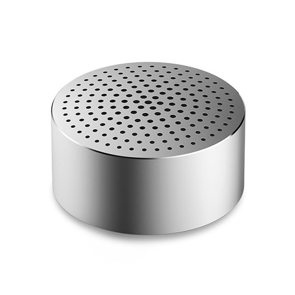 harga Xiaomi mi bluetooth speaker mini silver (ami-blspeakermini-sil) Tokopedia.com