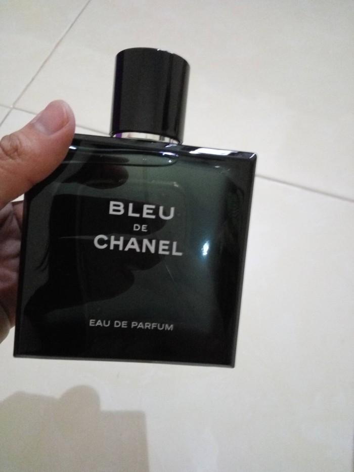 bleu de chanel for men