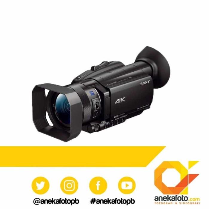 harga sony camcorder fdr ax700 Tokopedia.com