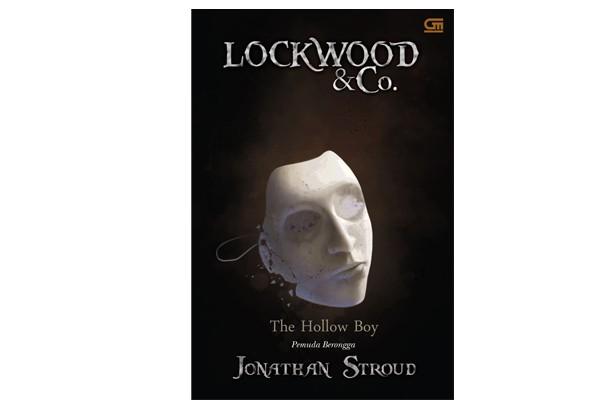harga Lockwood & co #3: pemuda berongga (hollow boy) 616164005 Tokopedia.com