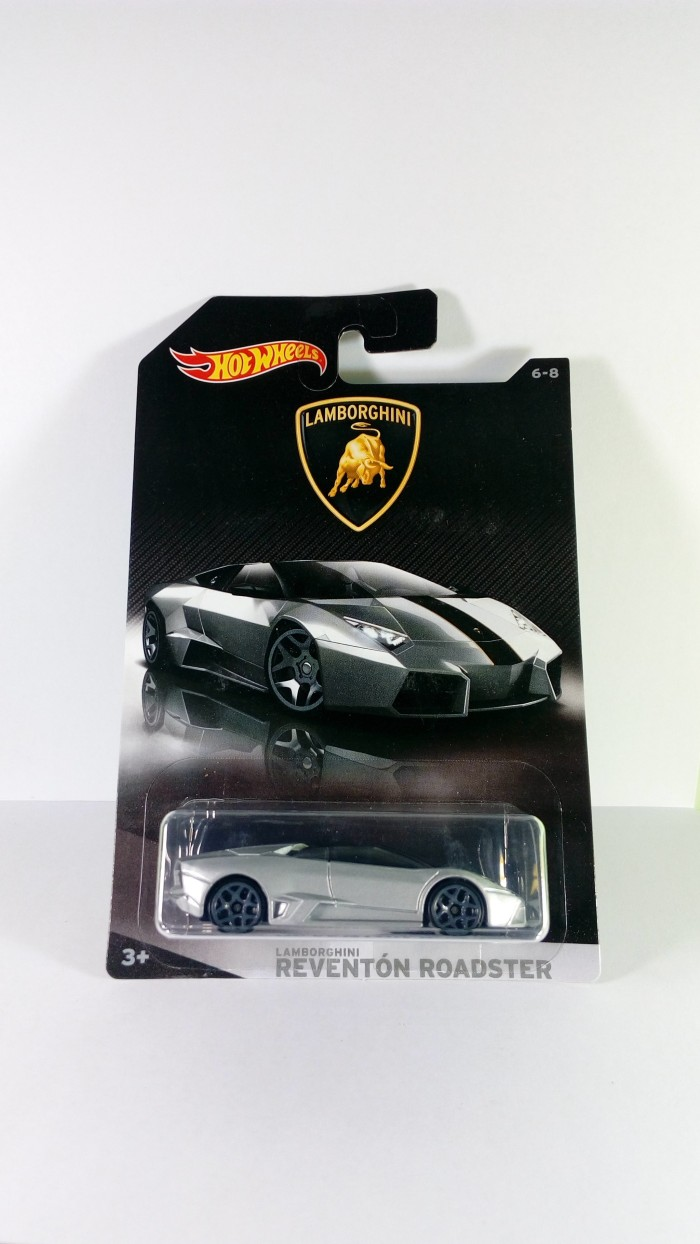 Jual Hot Wheels Lamborghini Reventon Roadster Maffia Tokopedia