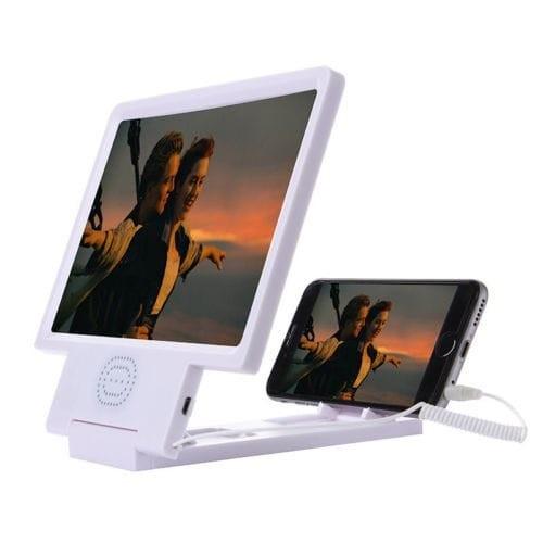 harga Speaker 3d enlarge screen mobile phone hp smartphone magnifier bracket Tokopedia.com