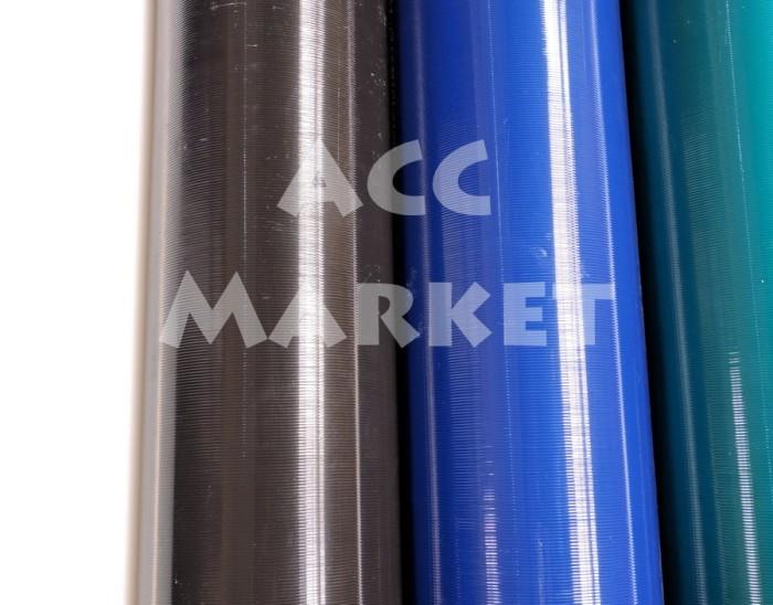 harga Fiber pelapis pagar tinggi 1.2 meter garis plat penutup tutup plastik Tokopedia.com