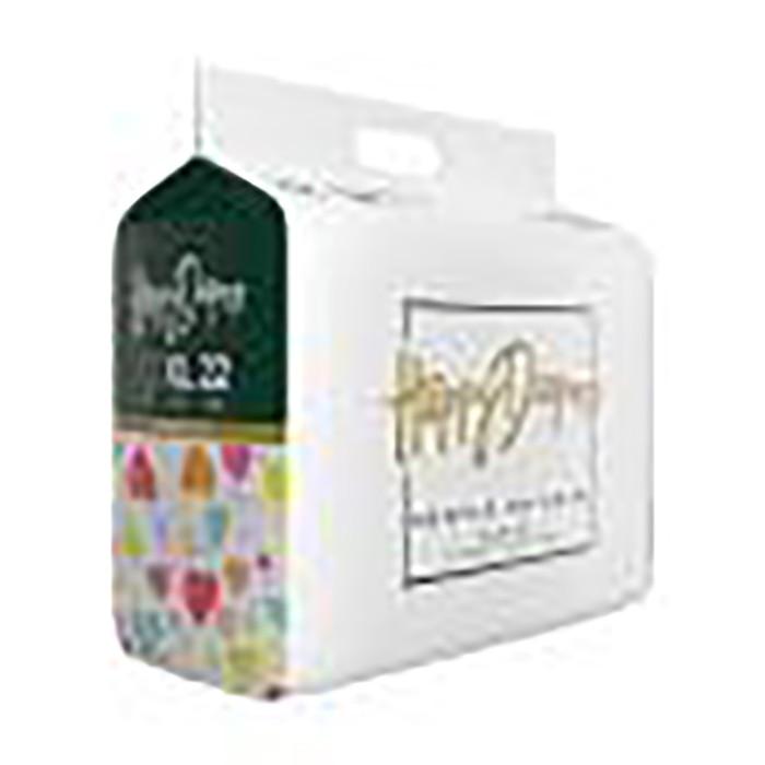 Happy Diapers Pant Popok Bayi - Love Me [Xl/ 22 pcs/A09]
