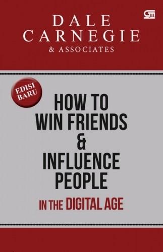 Foto Produk How to Win Friends And Influence People In The Digital Age dari Republik Fiksi