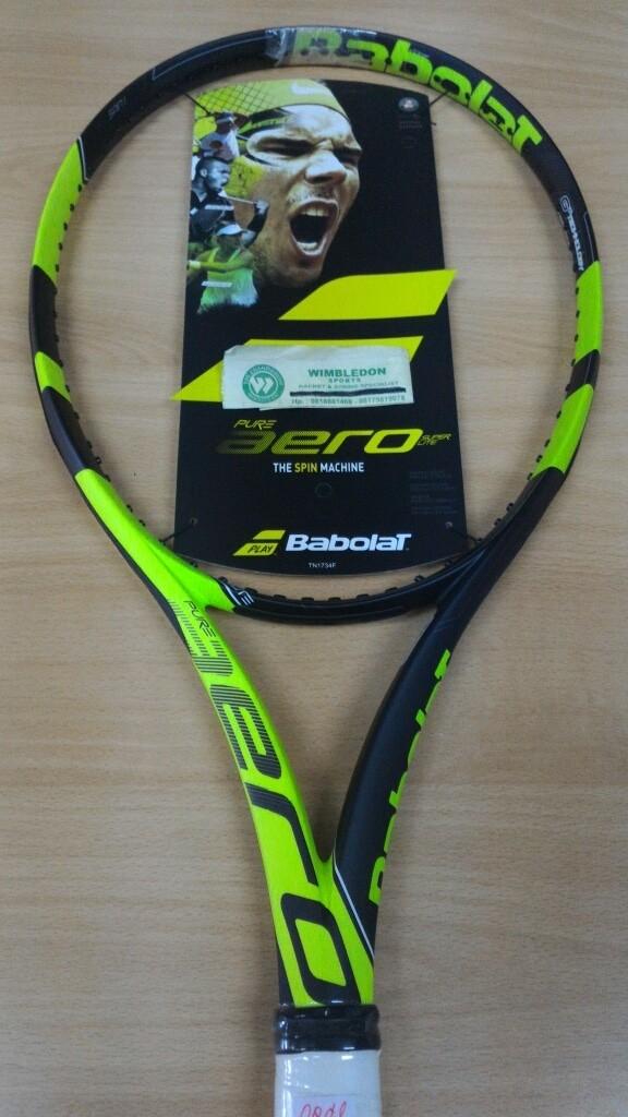 harga Raket tenis babolat aero super lite/raket babolat pure aero super lite Tokopedia.com