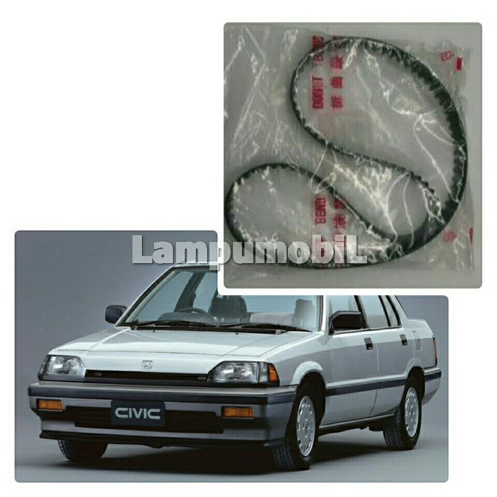 harga Timing belt honda civic wonder 1984-1987 Tokopedia.com
