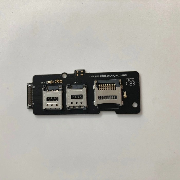 harga Sim card reader holder connector for blackview bv8000 pro Tokopedia.com