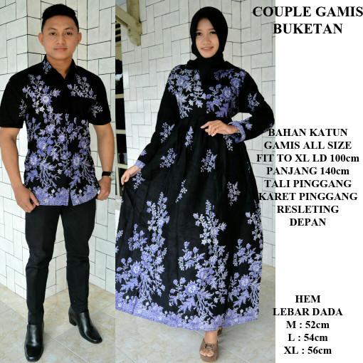 Inficlo Sgb 491 Baju Couple Sarimbit Wanita Cotton Bagus Keren Source ·  Sarimbit Bagus Sarimbit Modern e089c22d9d