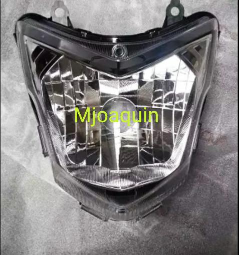 harga Reflektor lampu depan cb150r ori honda ahm Tokopedia.com