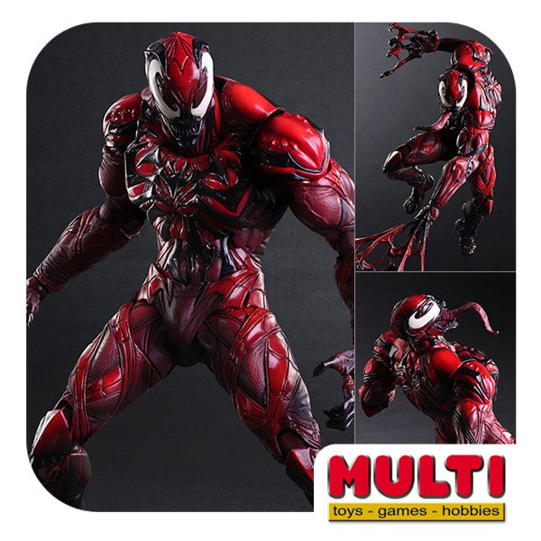 harga Variant Marvel Playarts Kai Venom - Color Limited Ver 0476128 Tokopedia.com