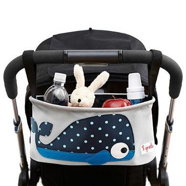 harga Basket stroller organizer animal lucu /organizer kereta dorong bayi Tokopedia.com