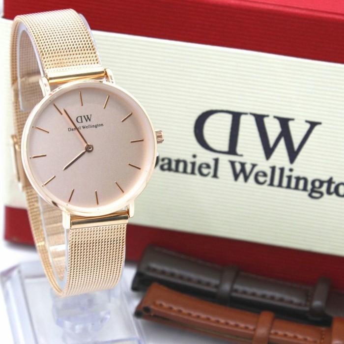 ... Jual JAM TANGAN COUPLE SWISS ARMY ROLEX FOSSIL DANIEL WELLINGTON Source jam tangan DANIEL WELLINGTON DW