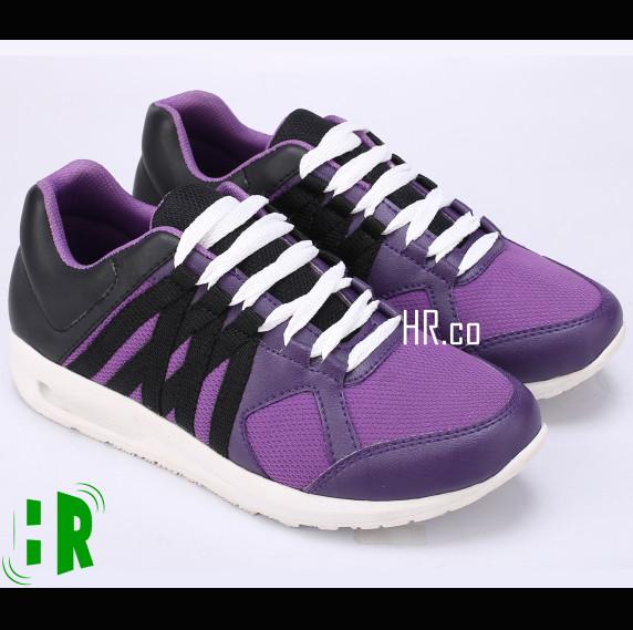 ... harga Sepatu sport wanita olahraga shoes casual running kets sneakers  cewek Tokopedia.com aac9253936