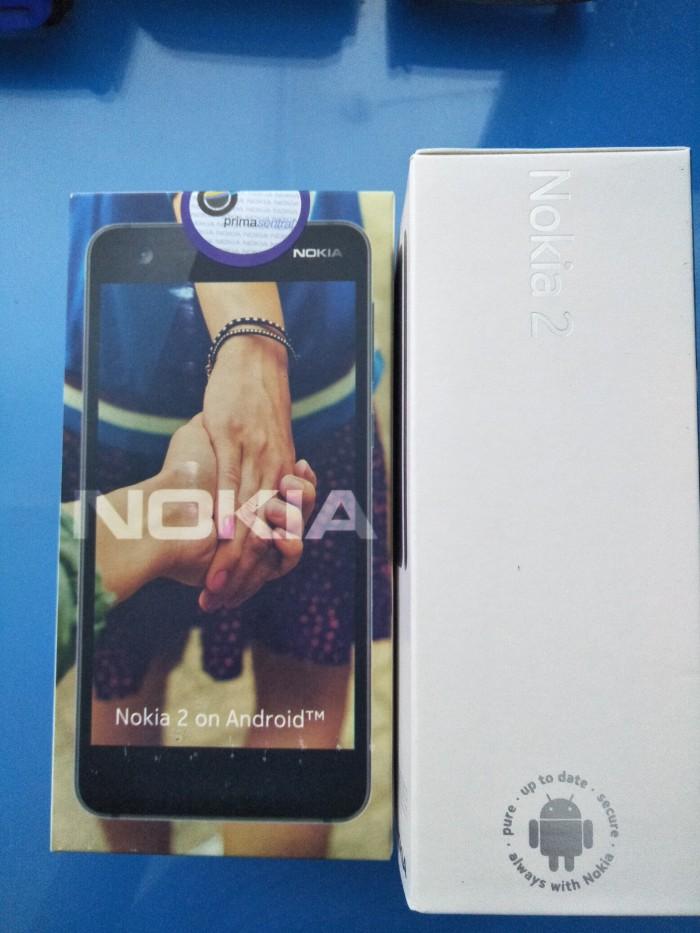 harga Hp nokia 2 android ram 1gb garansi resmi Tokopedia.com