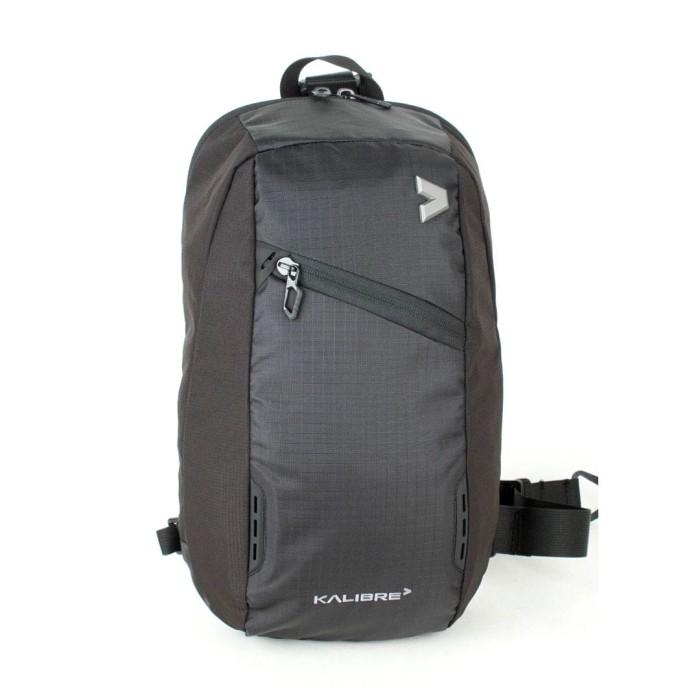 harga Kalibre wilmer sling bag tas selempang bahu waistbag waterproof 920698 Tokopedia.com