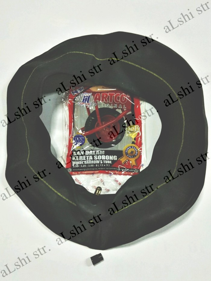 harga Ban dalam roda kereta sorong gerobak artco Tokopedia.com