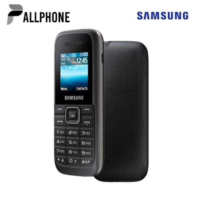 Jual Samsung Keystone 3 Sm B109e Garansi Resmi 1 Tahun