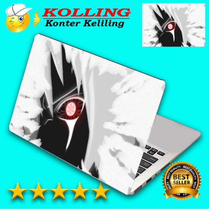 Garskin laptop anime naruto 15 skin laptop stiker laptop
