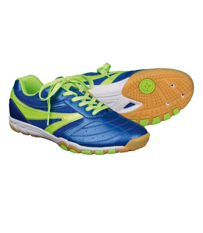 Harga Jual Sepatu Tenis Meja Ping Pong Tibhar Blue Thunder Di ... a882b0bf8f