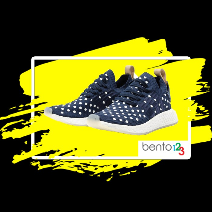 c34f0c3e2 Jual SEPATU ADIDAS NMD R2 Ronin Polkadot (W) Original Sneakers ...