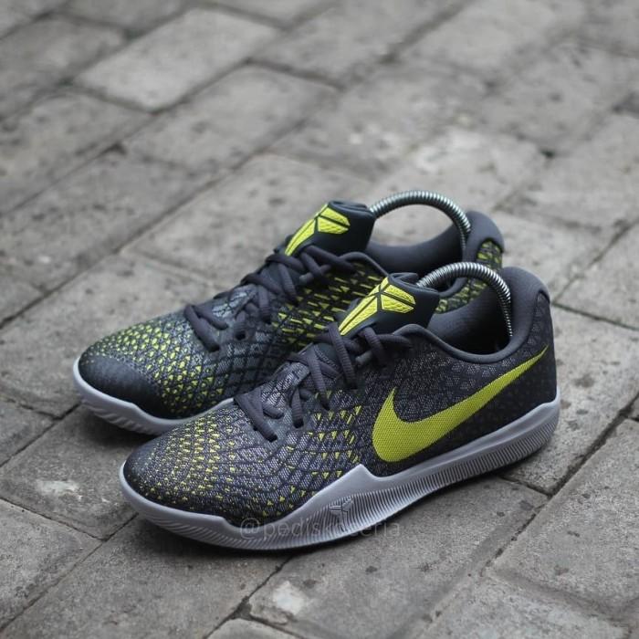 harga Nike kobe mamba instinct olive black Tokopedia.com