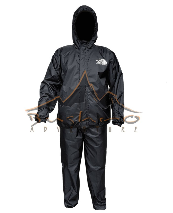 harga Jas Hujan Atau Raincoat The North Face Model Jaket-celana Tokopedia.com