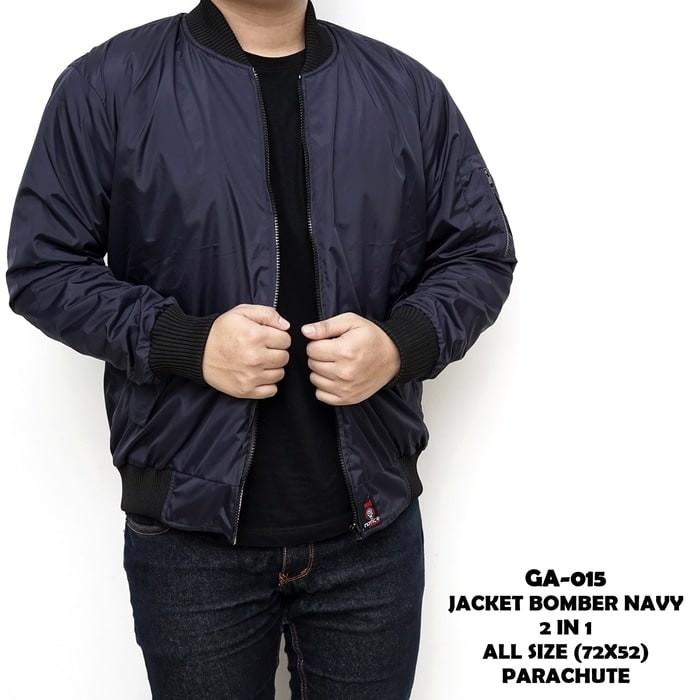 Jaket Boomber Pria - Daftar Harga Terbaru dan Terlengkap Indonesia 0ec22adc04