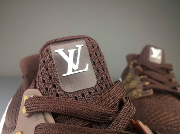 4376080cfe63f Adidas Ultraboost x LV (Louis Vuitton) MURAH!!rare PK UA quality yeezy
