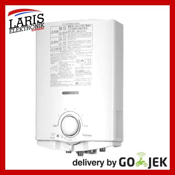 Harga Jual Harga Water Heater Gas Paloma Water Heater