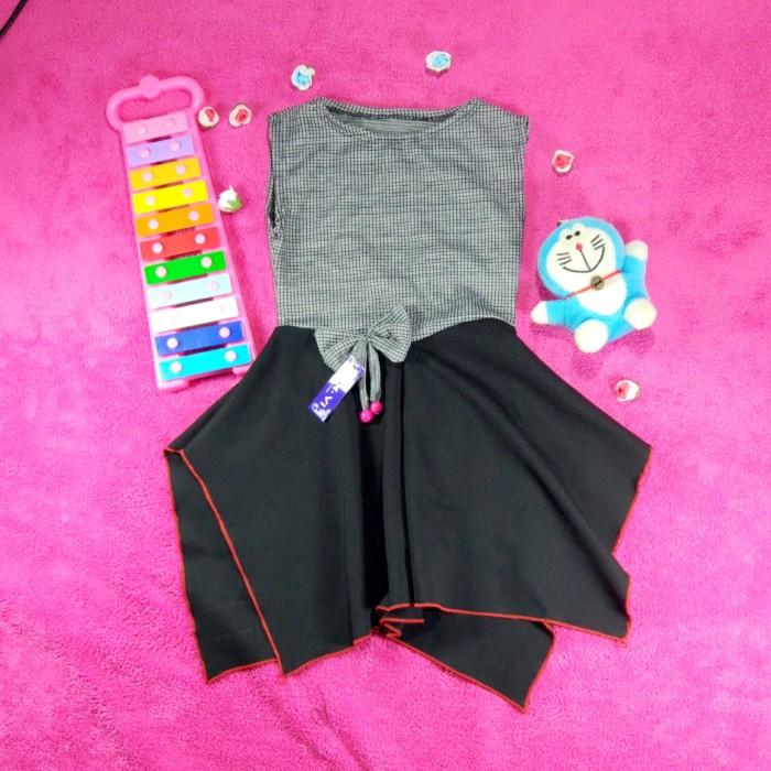 Foto Produk Dress Payung Runcing Anak Size S dari babybbebs010