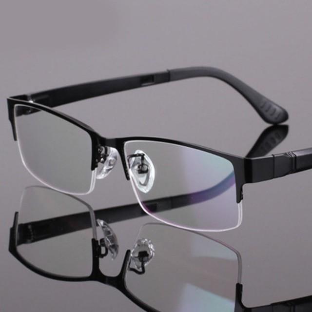 harga Frame kacamata half frame Tokopedia.com