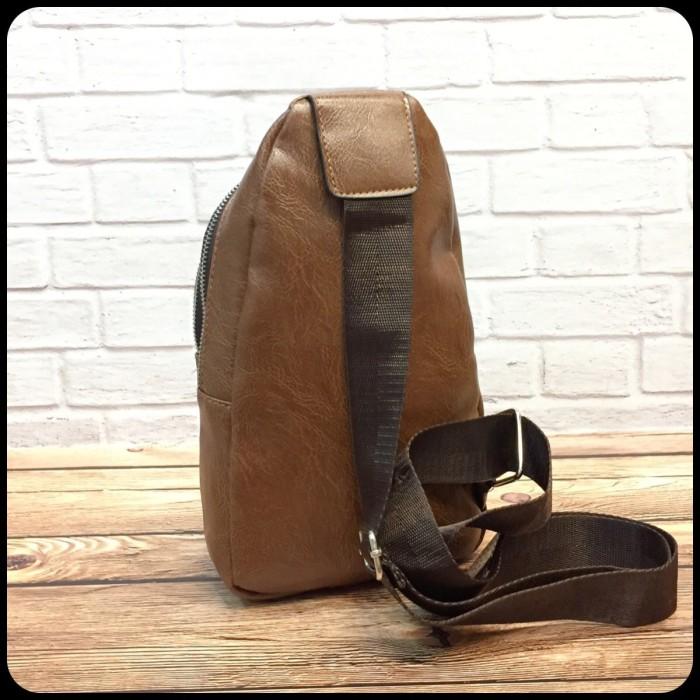 Jual tas levis E7707 brown premium tas cowok tas pria tas murah tas ... 269d985279