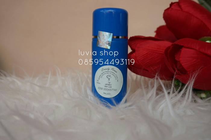 harga Lotion c beauty rossa Tokopedia.com
