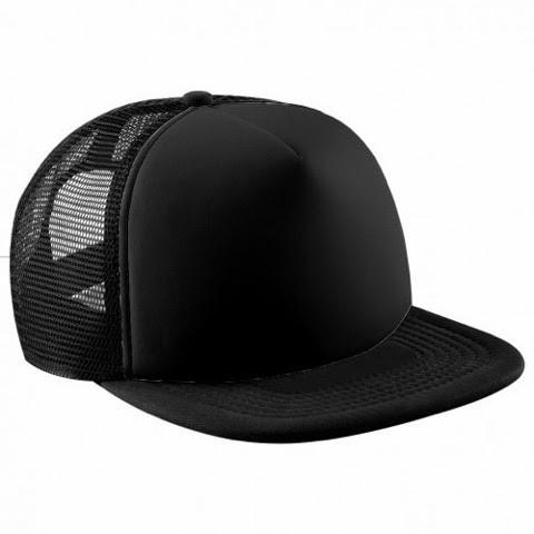 Jual topi polos jaring snapback cek harga di PriceArea.com bad6e9d1e4